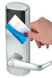 RFID Key Card